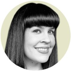 """A must-read book from my favorite mortician. So let's pause a moment to appreciate Caitlin Doughty's """"Smoke Gets in Your Eyes,"""" new at No. 14, which has the sit-up-and-take-notice subtitle """"And Other Lessons From the Crematory."""""""