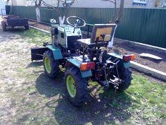 Résultats de recherche d'images pour « home built garden tractor Lawn Mower, Tractors, Outdoor Power Equipment, 4x4, Building A House, Jeep, Homemade, Mini, Garden