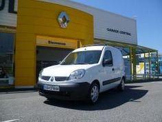 Renault Kangoo KANGOO EXPRESS 1.5 DCI 70 CONFORT PH3 - PRIX H.T. 2008 à 4841€ dans le 44