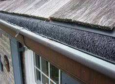 How to Buy Gutter Guards & Leaf Catchers | HomeTips