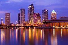 Tampa!
