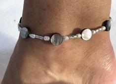 40pcs Tibetan silver long tube spacer beads H2661