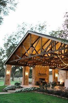 cool outdoor wedding venues best photos