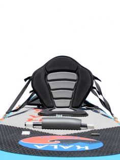 Hala Gear Kayak Seat for Stand-up Paddle Boards. $89- http://www.halagear.com