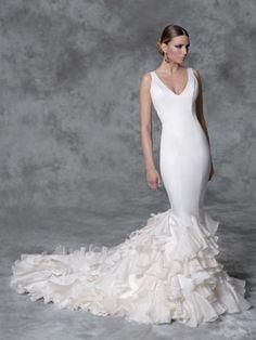 La gioconda vestidos de novia malaga