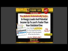 Five Figure Day Review - Watch This Five Figure Day Review   fivefigureday - YouTube