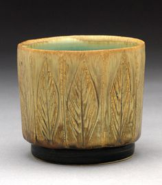 Carved Cup