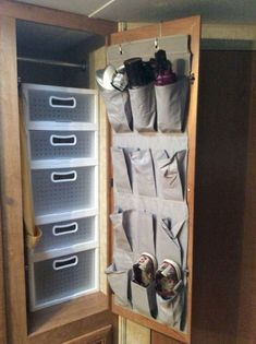 Ideas To Organize Your Camper Van 24 Easy Rv Organization Tips Rvshare. Ideas To Organize Your Camper Van Top 5 Camper Van Rv Storage Ideas That Will Make You Happy Camper. Ideas To Organize Your Camper Van Camper Van Interior… Continue Reading → Camper Hacks, Rv Hacks, Best Hacks, Life Hacks, Hacks Diy, Travel Trailer Organization, Rv Organization, Organizing Tips, Diy Camper Organization