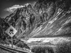 Close to Aconcagua