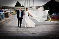 fotografo matrimonio margherita di savoia - tina e gianni