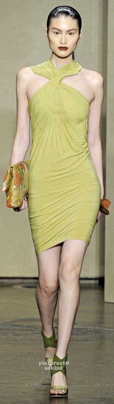 Donna Karan Spring 2012