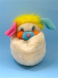 I had a this Popple :)