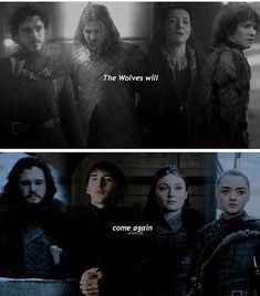 The Starks Image may contain: 8 people, text Text Games, Game Of Thrones Meme, Game Of Thones, Got Memes, Iron Throne, Sansa Stark, Winter Is Here, Mother Of Dragons, Valar Morghulis