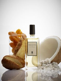Styling + ArtDirection | Gourmand perfumes