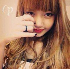 ♡ Blackpink || Lisa ♡*ೃ