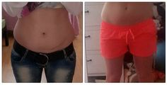 Šárka zhubla