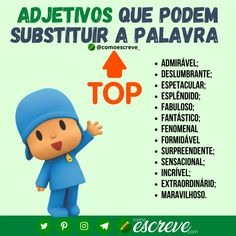 Learn Portuguese, Good Habits, Life Goes On, Study Notes, Student Life, Study Tips, Writing Tips, Grammar, Knowledge