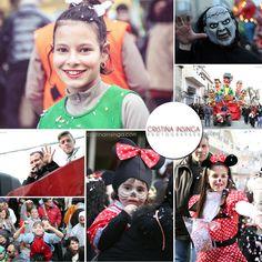 Le foto del carnevale Villafranchese!