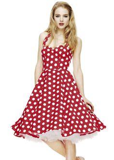 jaren 50 jurken rotterdam
