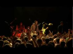 The Gaslight Anthem - watch from 28:49..especially 31:40..mmmm..and 1:35:30...