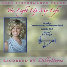 Found You Light Up My Life by Debby Boone with Shazam, have a listen: http://www.shazam.com/discover/track/10605627