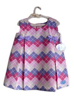 vestido-xadrez-bebe.jpg (720×960)