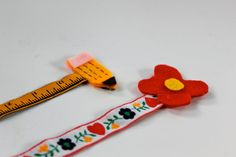 Smashed Peas and Carrots: Easy Children's Bookmarks