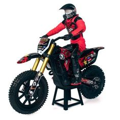 455100b11dc Unleash your inner daredevil with this freestyle MX replica Atomik RC