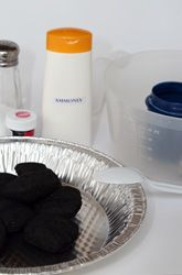 In this activity, your kid will watch coal turn into crystals right before her very eyes, and learn some science along the way! Earth Science Activities, Earth And Space Science, Science Experiments Kids, Science Fair, Science Lessons, Science Education, Science For Kids, Earth Space, Teaching Science