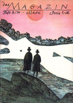 DAS MAGAZIN » Category Archive » Hefte 1990
