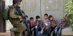 Save the Children Rights of Children being 'Eroded' from the oPt - International Middle East Media Center