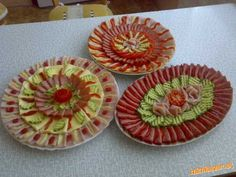 More Party Platters! <3