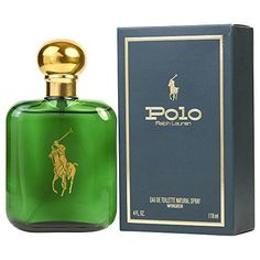 Introducing POLO by Ralph Lauren EDT SPRAY 4 OZ for MEN Package Of 6. Get Your Ladies Products Here and follow us for more updates!