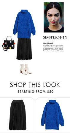 """""""19/10"""" by dorey on Polyvore featuring Astraet and Fendi"""