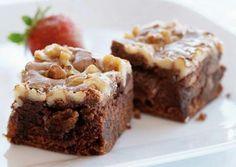 Healthier Desserts