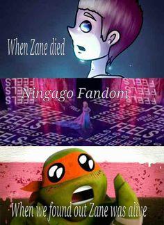 THEN ZANE DIES AGIN!!!!!!! THE FANDOM WILL KILL!!!!!, Made by @blankenshipcarl