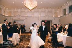 Rosewood Hotel Georgia Wedding #rosewoodhotelgeorgiawedding #vancouverweddingphotographer #elsafanphotography