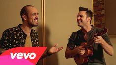 Axel feat. Abel Pintos - Somos Uno (Lyric Video)