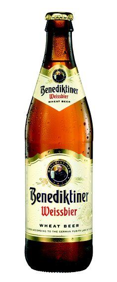 Benediktiner_Weissbier