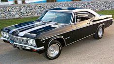 chevy impala 427 - Google 検索