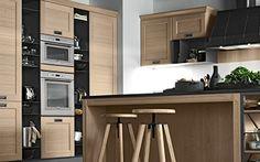 Le cucine con isola sono una soluzione d'arredo in grado di liberare il vero potenziale di una cucina moderna. Scopri 5 vantaggi delle cucine con isola.