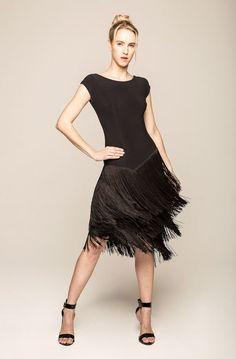 Aliexpress.com  Comprar Trajes de baile latino para mujer ... 7e214ac36fe