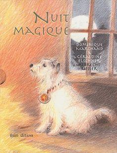 Livres Ouverts : Nuit magique