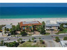 Bradenton Beach Club Gulf front condo for sale