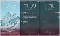 iOS-style lockscreen notifications are now available on Android with SlideLock http://www.yologadget.com/how-to/ios-style-lockscreen-notifications-are-now-available-on-android-with-slidelock