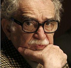 """""""Deixe que o tempo passe e já veremos o que ele traz"""" -Gabo, um frasista  - Thomas Bravo / Reuters"""