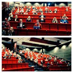 CMAD Finland: Ulkoistetun yhteisömanageerauksen haasteet 27.1.2014 : Minna Valtari