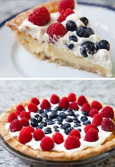 4th of july desserts easy recipes