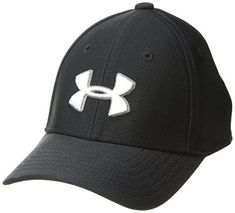 Under Armour, Inc. Is an American company that manufactures footwear, sports and casual apparel. Product Features Anti-odor technology prevents the growth of odor-causing microbes Moisture transport system wicks sweat and dries fast Baby Boy Baseball, Baseball Cap, Baby Boys, Under Armour Herren, Under Armour Men, Under Armour Baby Boy, Crochet Kids Hats, Hat Crafts, Boys Accessories