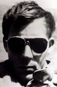 """""""When the going gets weird, the weird turn pro.""""   Happy birthday, Hunter S. Thompson!"""